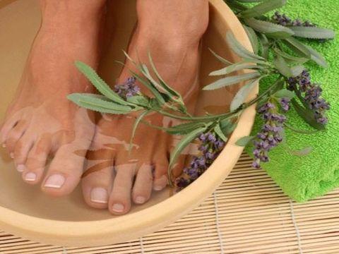 Ванночка для ног 4 в 1