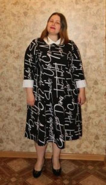 Отзыв о платье 3212 (1)