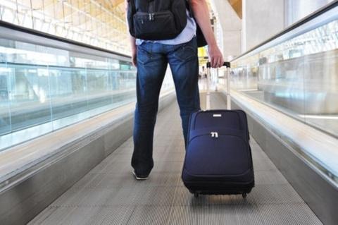 Какой фирмы выбрать чемодан на колесах