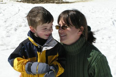 Что нужно знать о зимнем отдыхе с детьми?