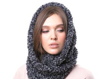 Какой вид шарфа вам подойдет?