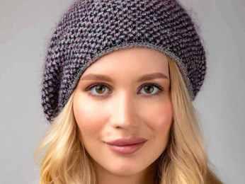 Выбор шапки больше не проблема