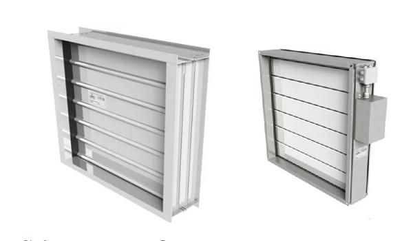 «ВентИнжМаш» запустил производство лепестковых клапанов, разработанных конструкторами Shuft