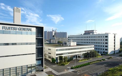 Fujitsu General создает исследовательский центр систем кондиционирования