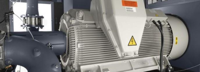 Инструкция по первому запуску винтового компрессора