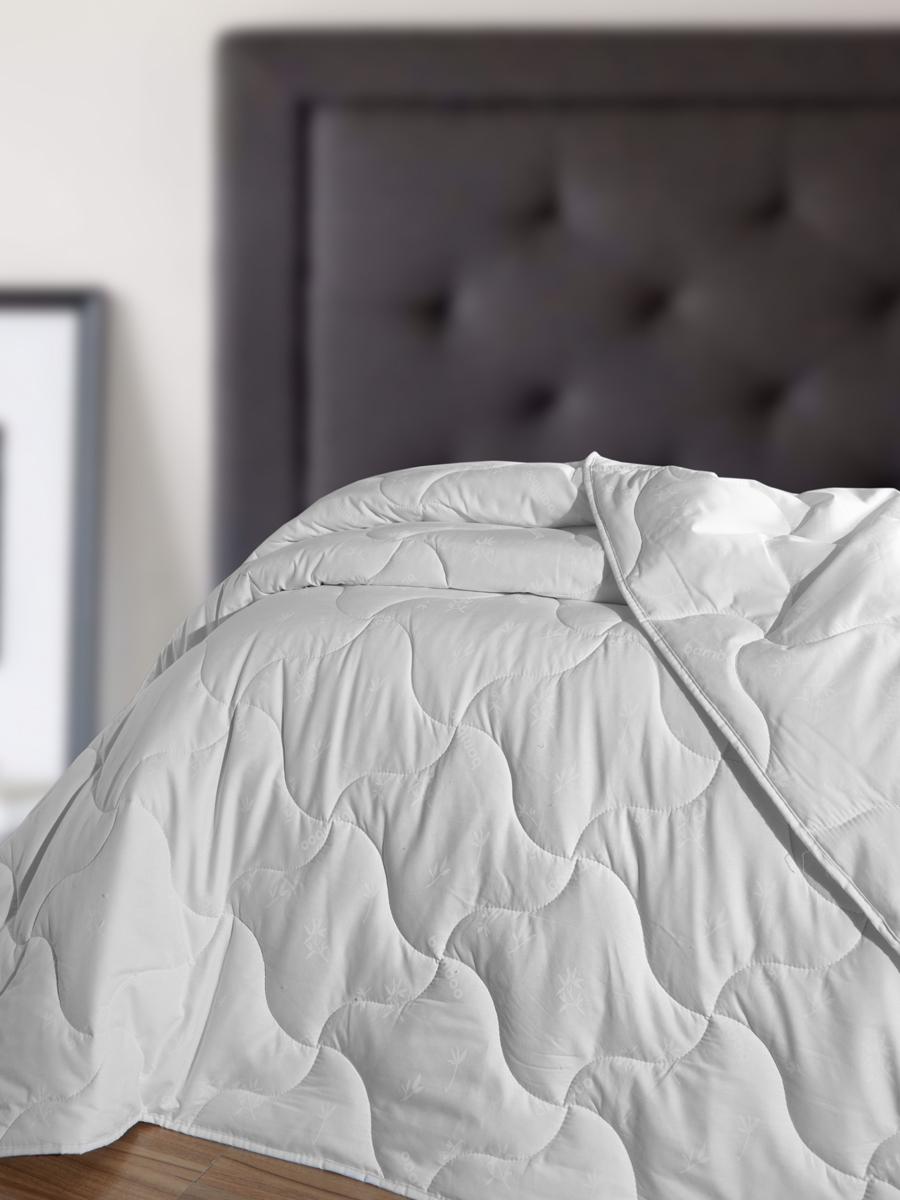 Каким одеялом лучше укрываться летом