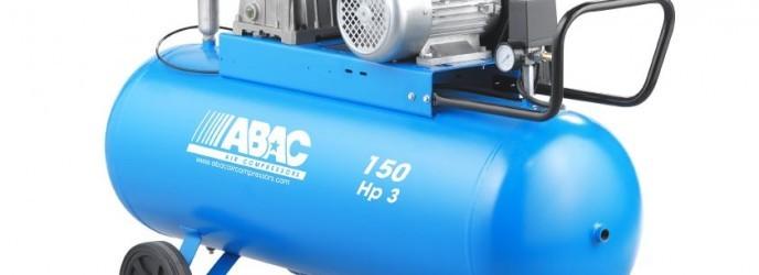 Компрессор АБАК - лидер на рынке компрессорного оборудования