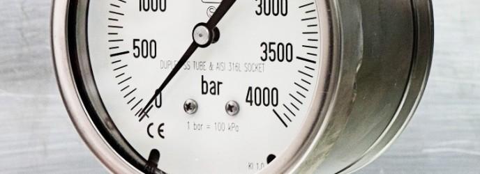 Компрессоры высокого давления