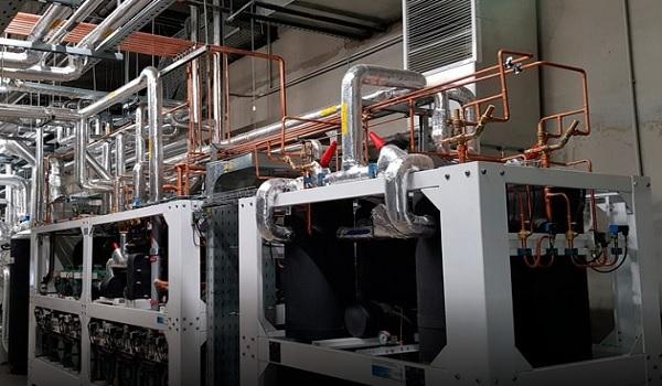 «КриоФрост» реконструирует холодильную систему Калининградского мясокомбината