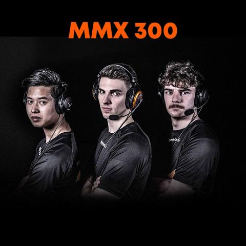 Хай-тек гарнитура MMX 300.2