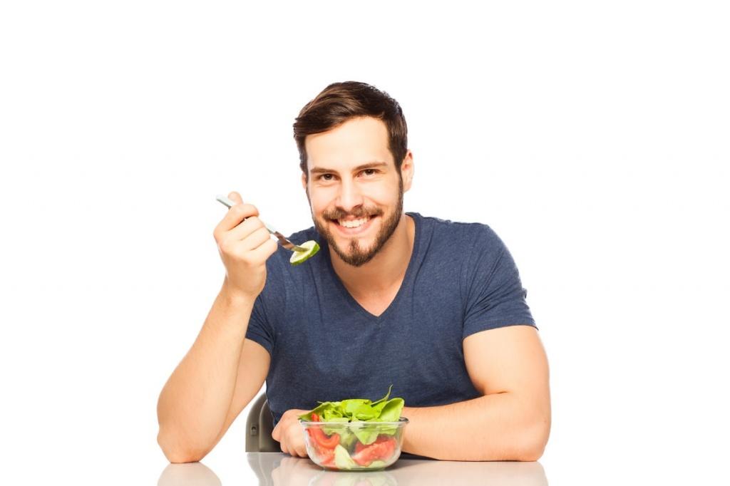 Мужское здоровье: что нужно знать? Лучшие витамины для мужчин