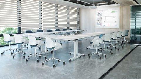 Офисная мебель - это не только инструмент для работы