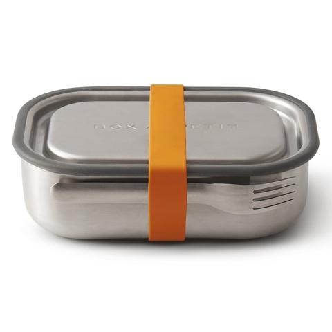 Какой контейнер для еды выбрать?