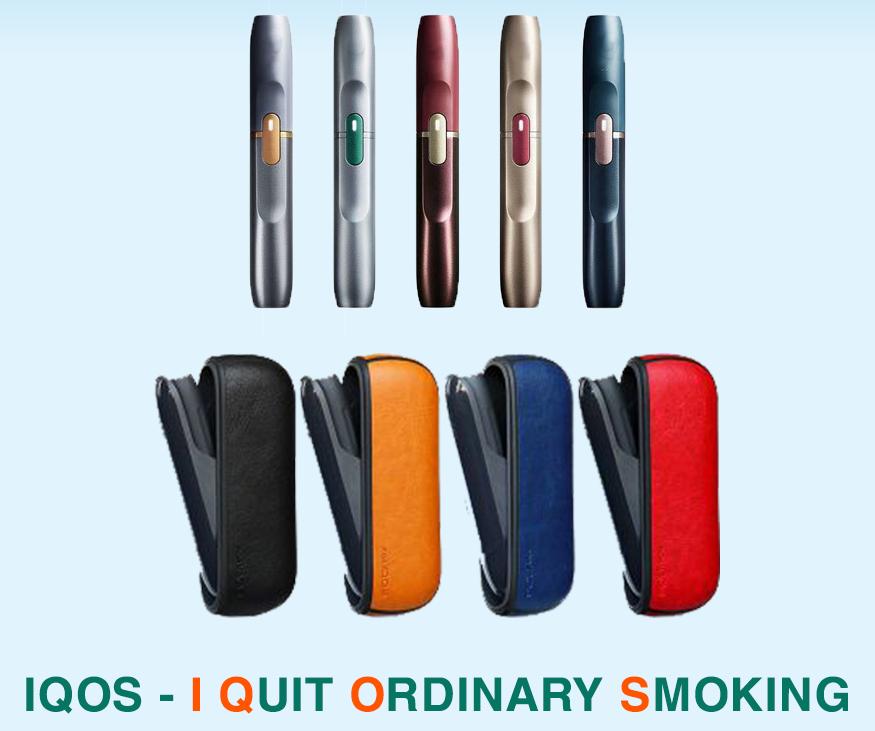 Стиксмокер или сигарета - вред здоровью!