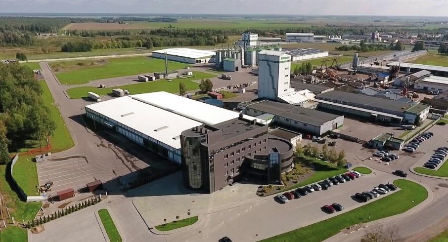 Рынок климатической техники пополнится белорусской продукции