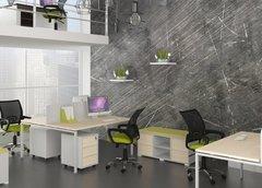 Надежная, функциональная и недорогая офисная мебель – гарантия продуктивной работы рабочего коллектива