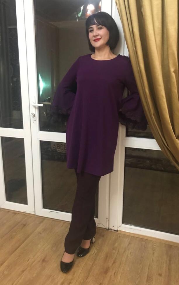 Отзыв о платье 3964