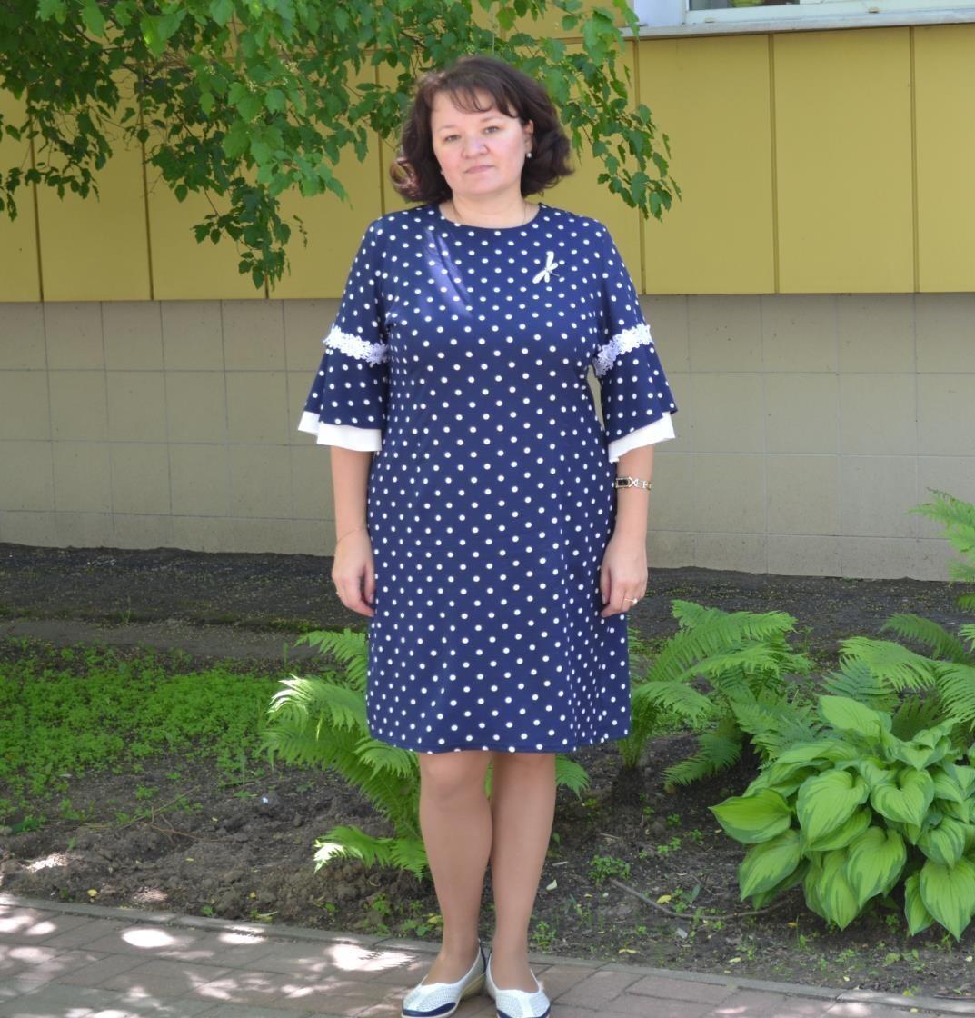 Отзыв о платье 4590