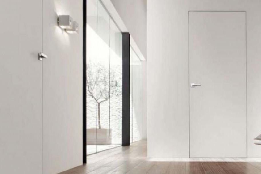 Как выбрать скрытые двери