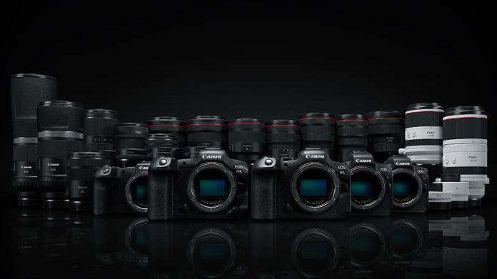 Canon представят полнокадровую камеру до 799 долларов
