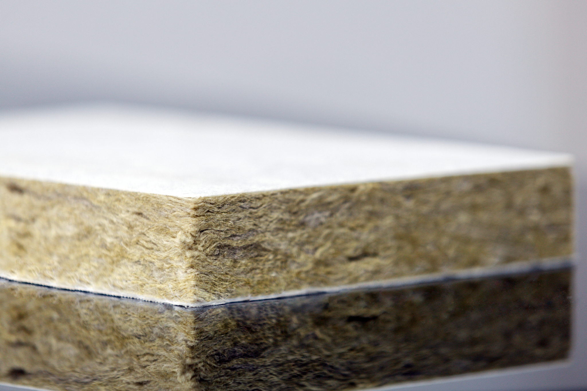 Акустические панели из минеральной ваты