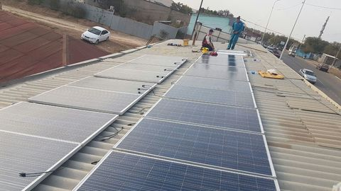 О поддержке использования возобновляемых источников энергии