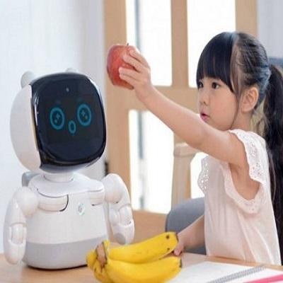 NUWA XiaoDan – удивительный робот-«нянька»