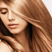 Antiage-уход для волос