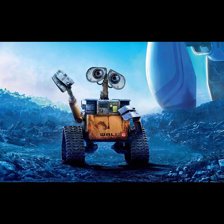 Тамбовский робот-мусорщик приступит к работе