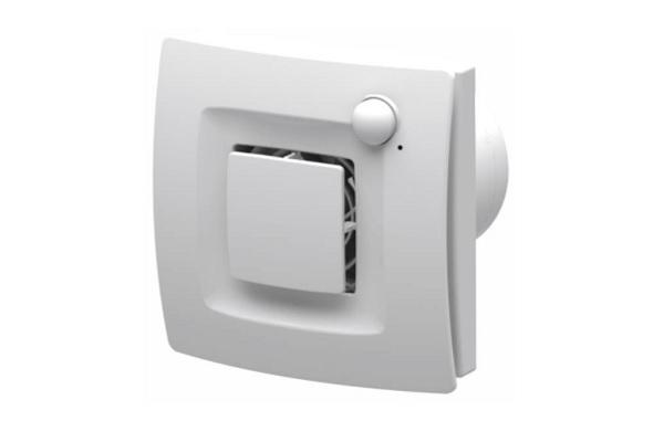 Soler&Palau начала выпускать «умные» вентиляторы бытовой линейки
