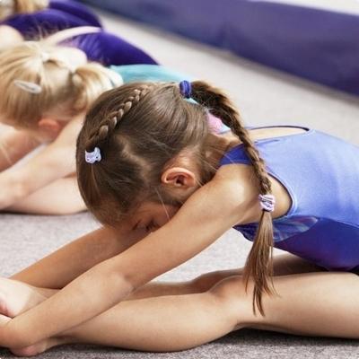 Как развить гибкость у детей