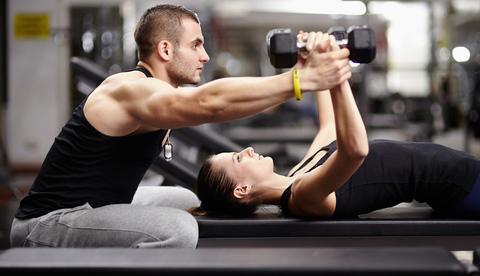 Рекомендаци инструкторов по фитнесу