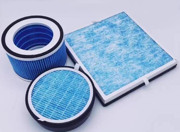Очиститель воздуха - один из лучших инструментов, устраняющих аллергены
