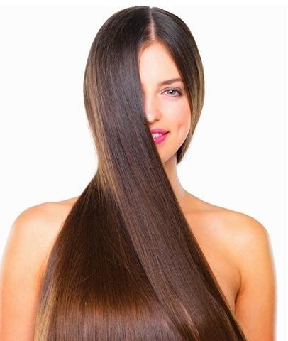 Лучший способ ускорить рост волос от OLLIN! Решаем проблему с выпадением волос!