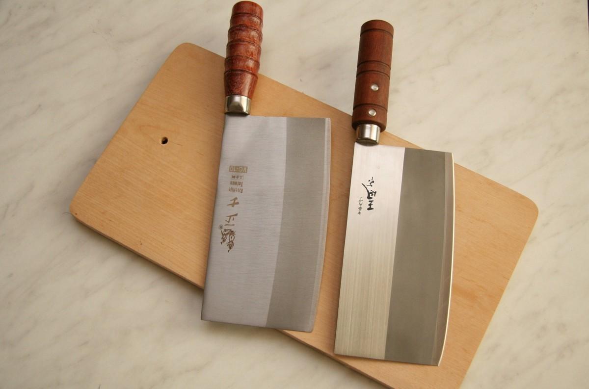 Китайский нож - какой выбрать?