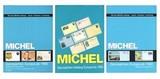 Скидка 35% на каталоги MICHEL
