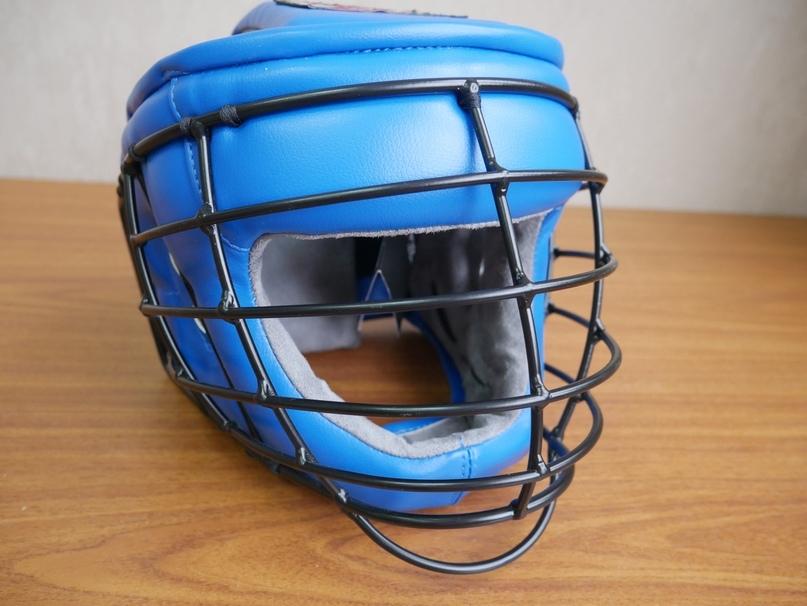 Шлем АРБ Рэй-спорт. Обзор и сравнение