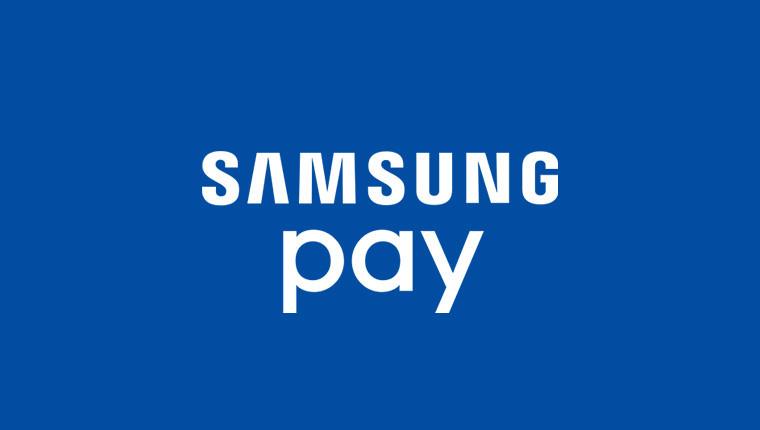 Новый способ оплаты — Samsung Pay