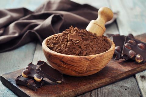 Шоколадно-карамельный кэроб. С чем его едят?