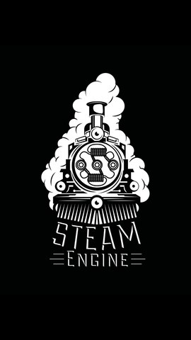 Steam Engine, г. Волгоград