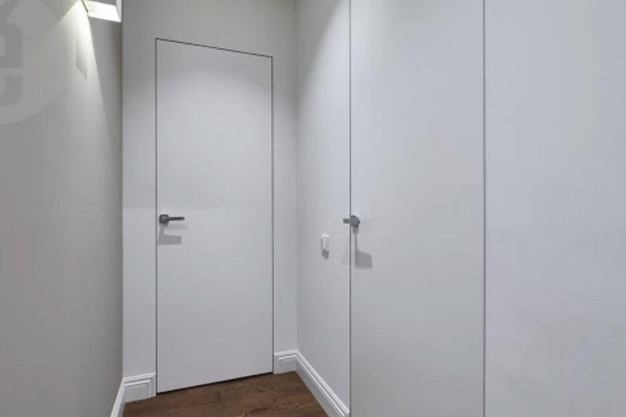 Фурнитура для межкомнатных скрытых дверей