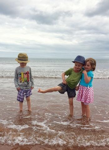 Полезные советы родителям для путешествий с детьми