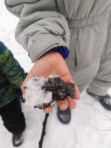 Квест по поиску метеоритов в Калужской области!