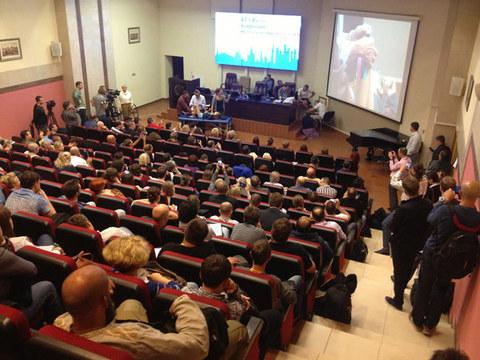 В Москве завершился Первый Всероссийский Симпозиум по кинезио тейпированию