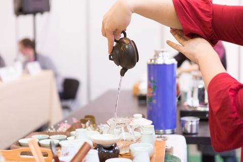 Выставка Coffee Tea Cacao Russian Expo 2020