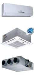 Термостат: основные принципы подбора для управления фанкойлами