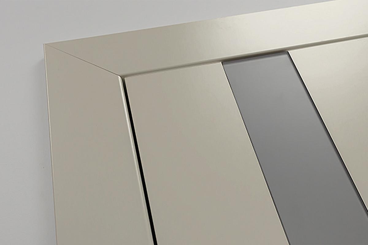 Новинка! Новый цвет дверей Шеллгрей (Shellgrey) фабрики Profil Doors в сериях U, E