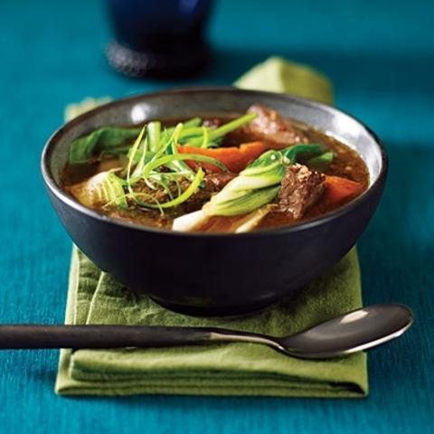 Готовое блюдо — Говядина по-китайски