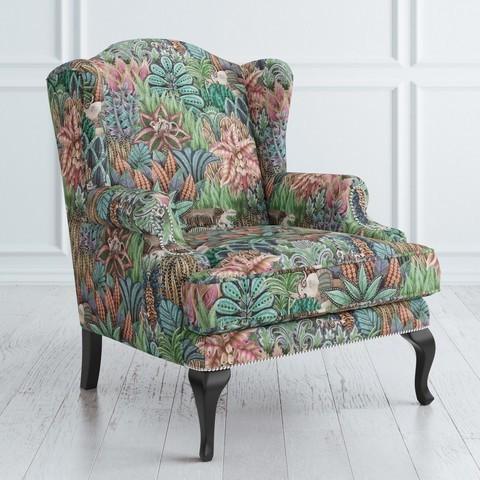 Френсис очень удобное кресло с ушками от KREIND