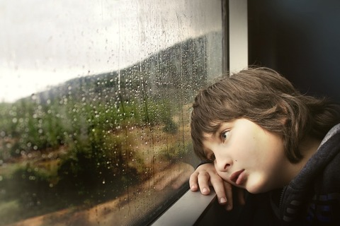 Чем можно занять ребёнка 4-6 лет в поезде?